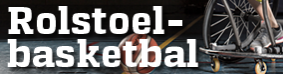 Rolstoelbasketbal Logo